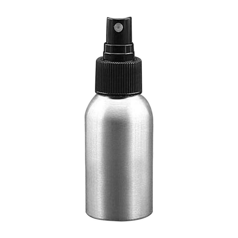 まぶしさ変装したスキップアルミスプレーボトル 小分けボトル トラベルボトル 美容ボトル 霧吹き ガラスボトル 漏れ防止 化粧水 美容液 遮光 化粧品ボトル おしゃれ 精製水 詰替ボトル 詰め替え ミニ 携帯便利 軽量 旅行用 アルミニウム