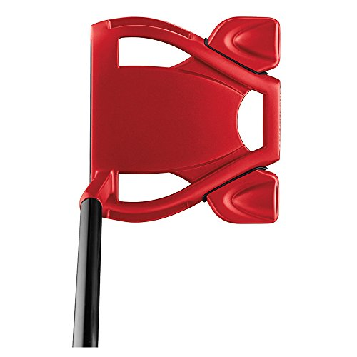 Product Image 3: TaylorMade 2018 Spider Tour Red Putter (Right Hand, 34 Inches, No Sightline)