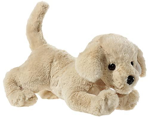 Heunec 301573 Plüschtier, Hund, Golden Retriever, Hellbraun