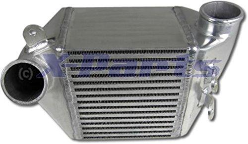 X-Parts Großer Ladeluftkühler 1,8T 1038011 150-200PS