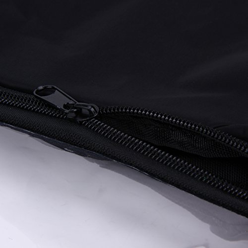Wasserdichtes Nylon Regen Cover, ZWOOS Kamera Regenschutzhülle Regenschutzhülle für Canon Nikon und andere Digitale Spiegelreflexkameras