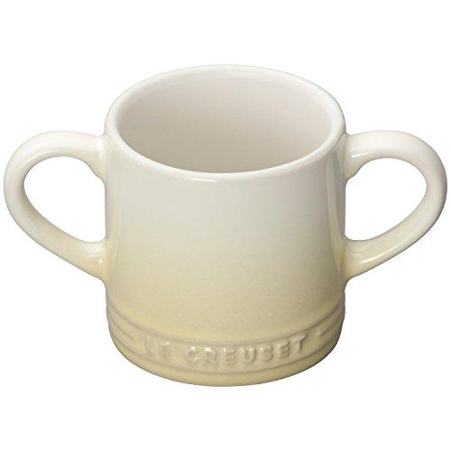 ルクルーゼ ベビー マグカップ デューン 910072-60-68