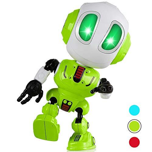 ATOPDREAM Spielzeug 3 4 5 6 7 8 Jahre Junge, Roboter Kinder Spielzeug 3-10 Jahre Geschenk Mädchen 3 4 5 6 7 Jahre Kinder Spielzeug Jungen Geburtstagsgeschenk Jungen Kinder