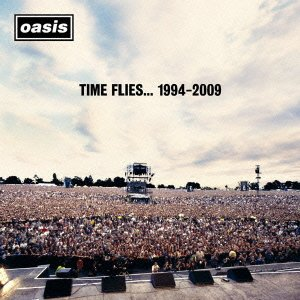 Time Flies: 1994-2009 (3CD + NTSC RC2 DVD)