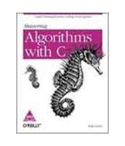 Mastering Algorithms With C, (Book/CD-Rom)