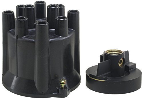 WVE by NTK 3D1184 Distributor Cap and Rotor Kit, 1 Pack