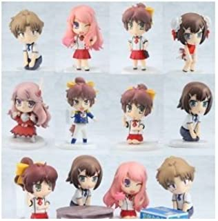 Baka to Test to BOX fool you moved to Toys Works Collection (japan import)