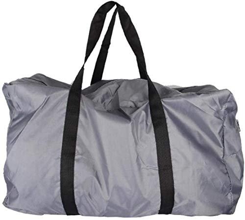 yxx Storage bag Large Capacity Portable Kayak Boat Bag Home Laundry Toy Storage Bag Under Bed Storage Travel Duffel Bag Christmas Tree Storage Bag
