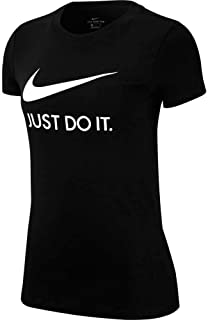 Nike Women's Jdi Slim T-Shirt