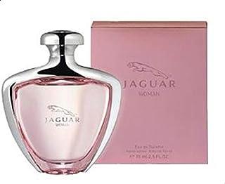 Jaguar Woman by Jaguar for Women - Eau de Toilette, 75ml