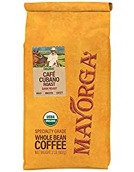 "Mayorga Organics Cafe Cubano Dark Roast, 2 Pound, Whole Bean Coffee, Direct Trade, 100% USDA Organic Certified, Non-GMO, Kosher. <span style=""text-decoration: underline; color: #3366ff;""><strong><a href=""https://www.amazon.com/gp/product/B00HSRNHHG/ref=as_li_qf_asin_il_tl?ie=UTF8&amp;tag=ris15-20&amp;creative=9325&amp;linkCode=as2&amp;creativeASIN=B00HSRNHHG&amp;linkId=719d2b5cebbd1fe087c7584ece2eca9b"" target=""_blank"" rel=""nofollow noopener noreferrer"">Buy it on Amazon.</a></strong></span>"