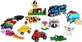 LEGO Classic 10696 Boîte à Briques Créative Moyenne, Jeu de Construction