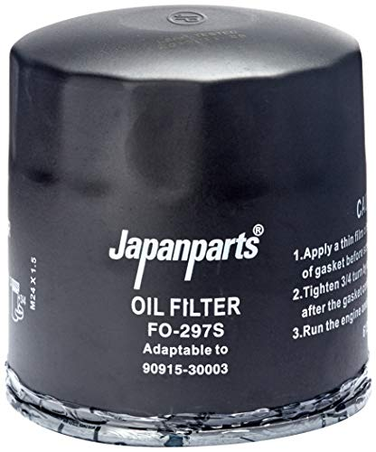 JAPANPARTS JPFO-214S F.Olio AVENSIS 00 2.0 VVT-I
