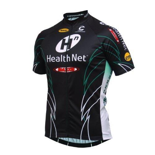 Cannondale Healthnet Herren Trikot Team Bike, Größe S