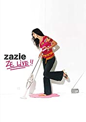 Zazie: Ze Live