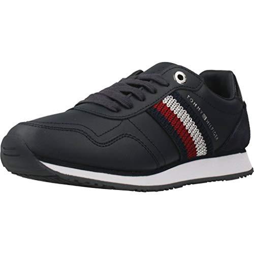 Tommy Hilfiger Damen Zoey 1a Sneakers, Blau, 39 EU