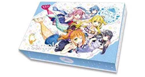 Cardfight!! Vanguard Special Series 02: Colorful Pastorale Supply Gift Set