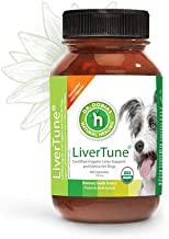 DR. DOBIAS LiverTune - Certified Organic Naturally Fermented Liver Support