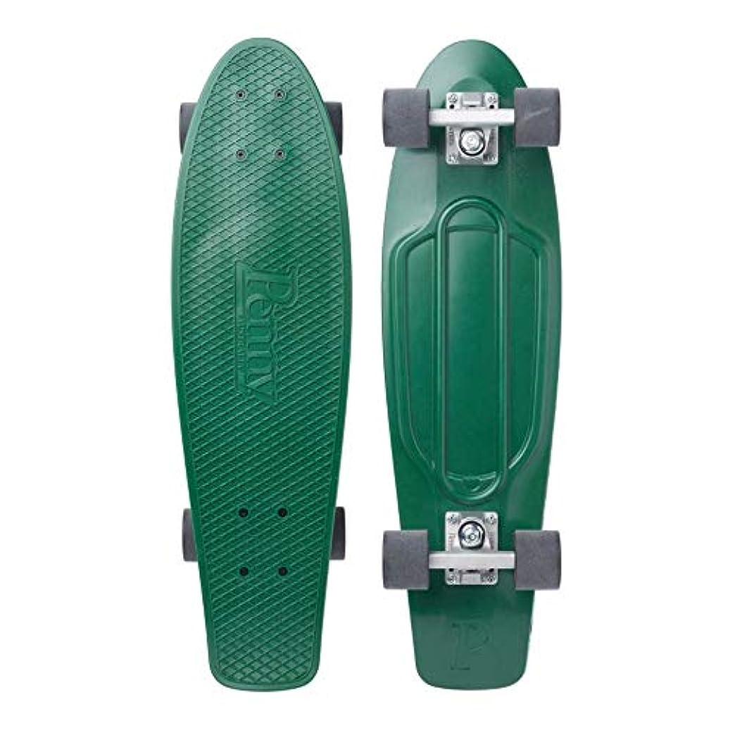 組み立てる指定する凶暴なPenny Skateboard(ペニースケートボード) PENNY CLASSIC COMPLETE 27