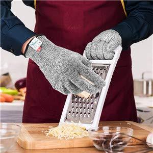 Yinenn Cut-Resistant Gloves