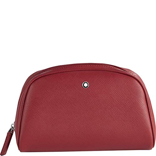 Montblanc. Sartorial Neceser, grande - MB116763 (Rojo)