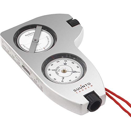 SUUNTO Tandem/360PC/360R G Clinometer and Compass