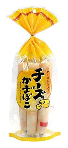 メイホク食品 チーズinかまぼこMH 256g×10袋