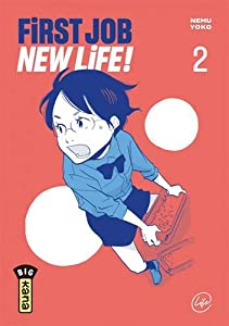 First Job, New Life Edition simple Tome 2