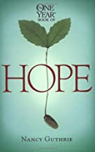 Best one year book of hope Reviews