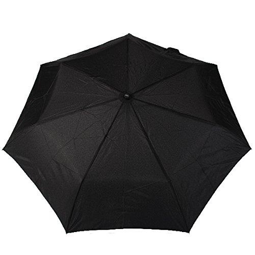 Paraguas caballero plegable
