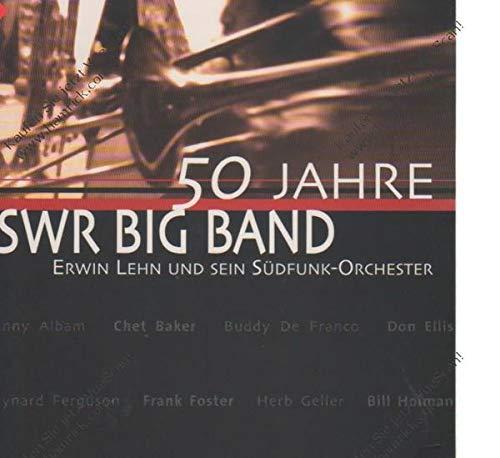 50 Jahre Swr Big Band 2-CD