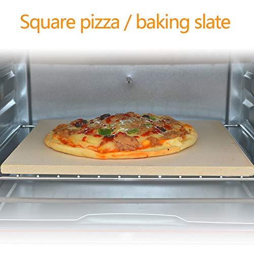 Wansosuper Piedra De Pizza