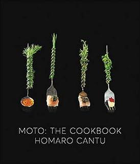 MOTO: The Cookbook