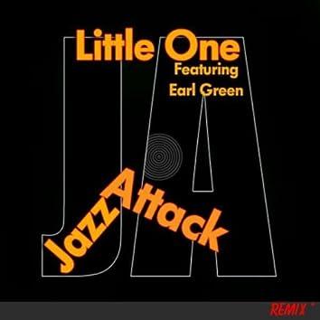 Little One (feat. Earl Green) - Single