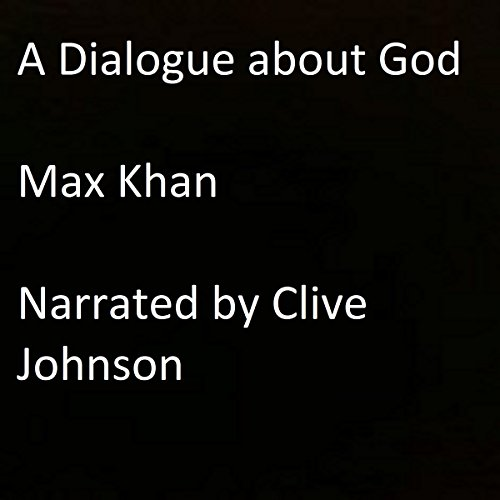 A Dialogue About God cover art
