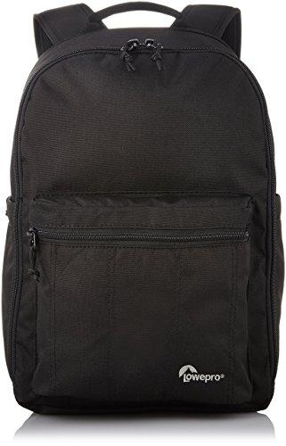Lowepro Passport Digital SLR Camera Backpack Case, Black