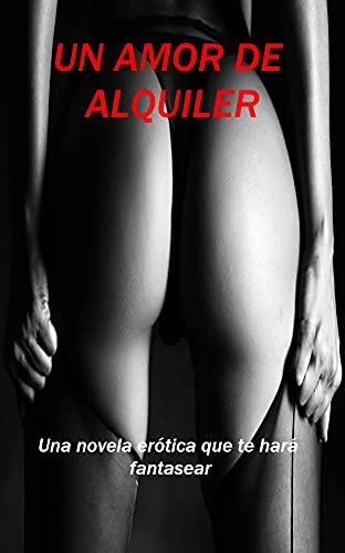 UN AMOR DE ALQUILER de Maria Gomez Arias