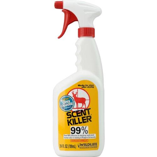Fantastic Prices! Scent Killer (Super Charged), 24 FL OZ