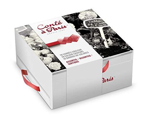 Conte Crayon 18 Box Set