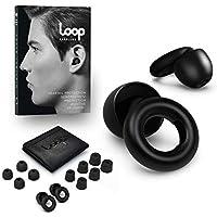 Loop Earplugs for Noise Reduction (2 Ear Plugs) High Fidelity Ear Protection