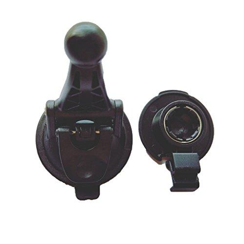 H HILABEE Soporte para GPS con Soporte De Ventosa De 360  °
