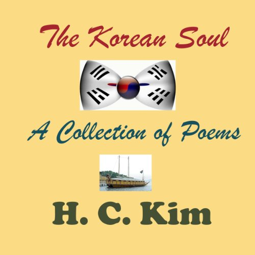 The Korean Soul audiobook cover art