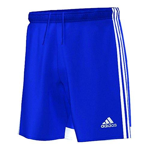 adidas Pantalones cortos Regista 14 para hombre - - Small
