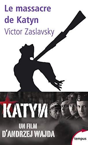 Le massacre de Katyn (Tempus)
