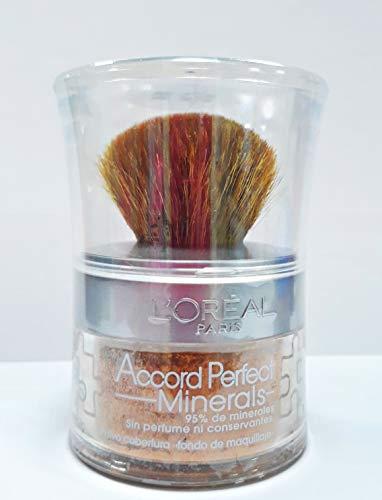 """L\'Oréal Paris """"Accord Parfait"""" Foundation-Puder mit Mineralien"""