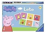 Ravensburger - 24081 - Loto Peppa Pig