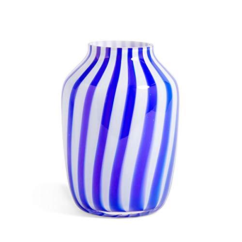 Juice Vase Hay Blau