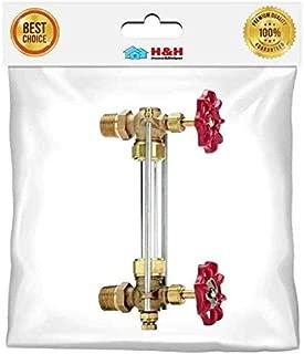 (H&H) New HVAC 1/2