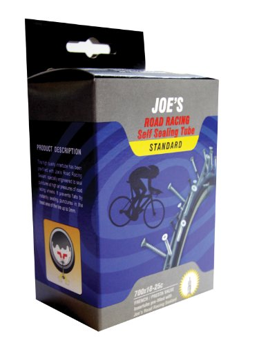 Joe's No Flats Camera d´Aria Corsa antiforatura autosigllante Presta 48mm