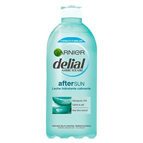 Garnier Delial Aftersun Doposole - 400 ml